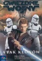 Atak klonów Opowieść filmowa