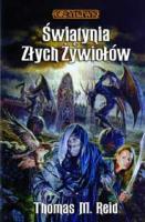 Greyhawk. Świątynia Złych Żywiołów